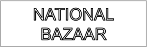 NATIONALBAZAAR